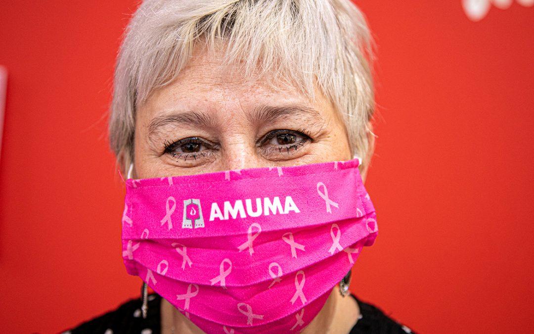 AMUMA abre su tradicional mercadillo solidario en Ciudad Real