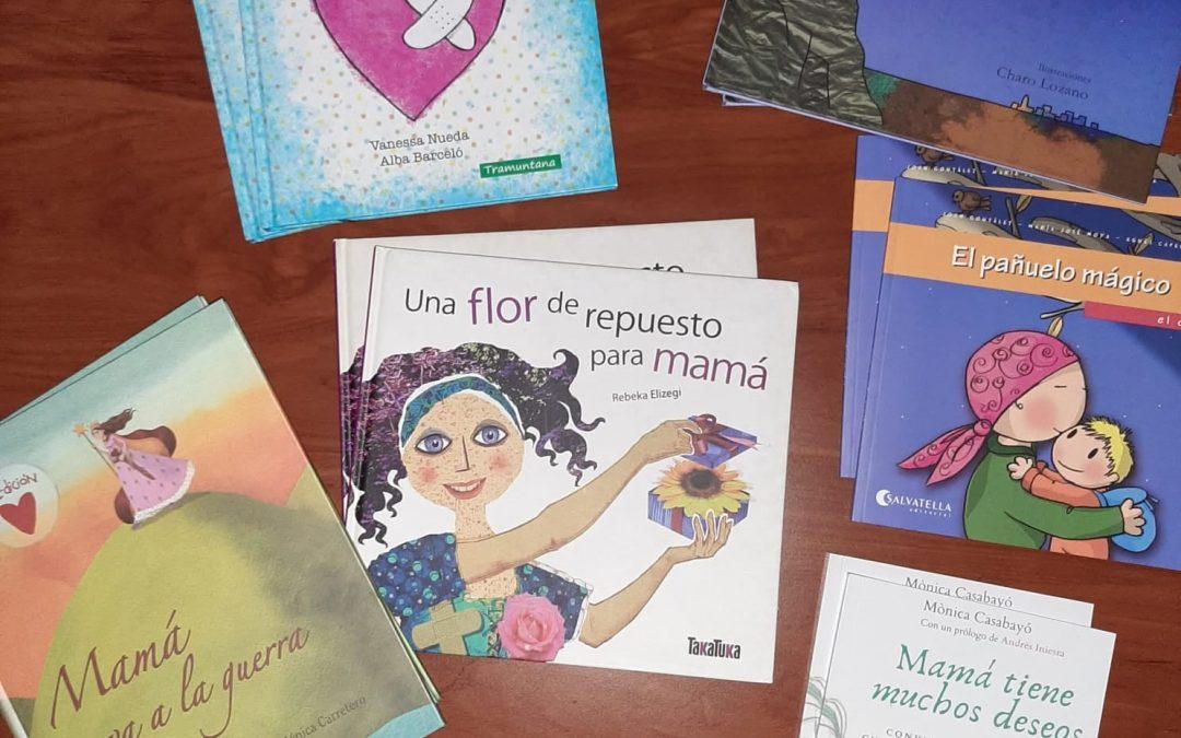 Libros para explicárselo a los hijos
